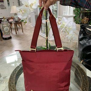 Baggallini Bags - BAGGALLINI NYLON TOTE BAG! ❤️